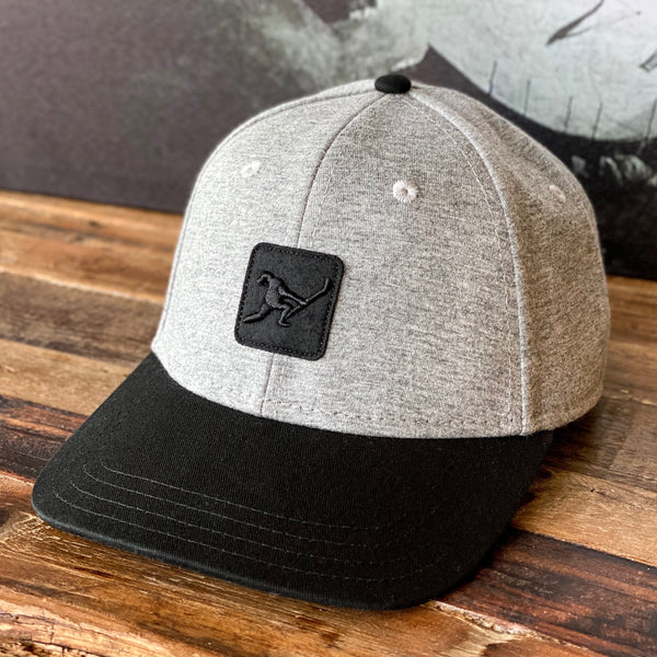 Trademark (Winter/Black) *Snapback - Beauty Status Hockey Co.