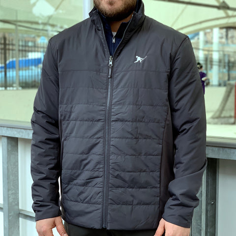 Team Issued *Rink Jacket (Iron)