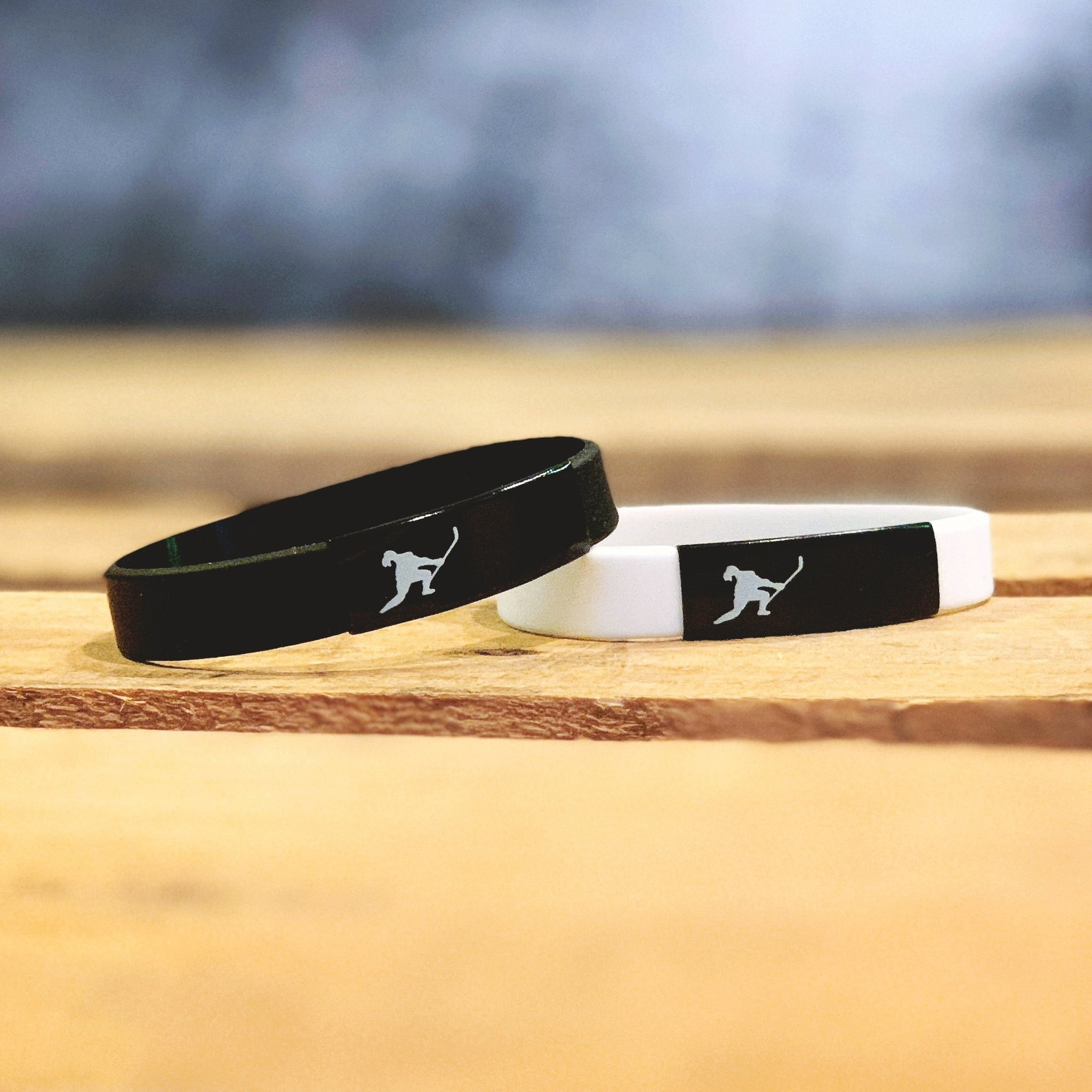 Team Wristband (Two Pack) - Beauty Status Hockey Co.