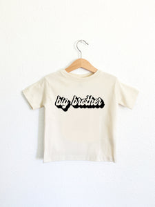 Big Brother Toddler Tee