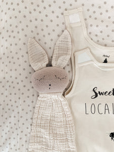 Sweeter Than Local Honey Sleep Sack