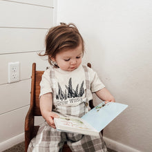 Load image into Gallery viewer, Grow Wildly Toddler Tee