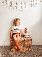 Load image into Gallery viewer, Little Honey Bear Toddler Tee