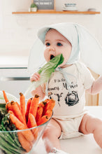 Load image into Gallery viewer, F is for Farmers Market Onesie