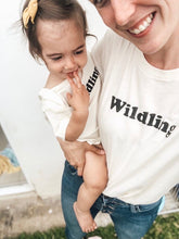 Load image into Gallery viewer, Wildling Toddler Tee
