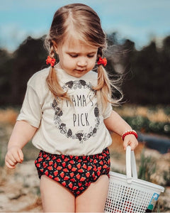 Mama's Pick Toddler Tee