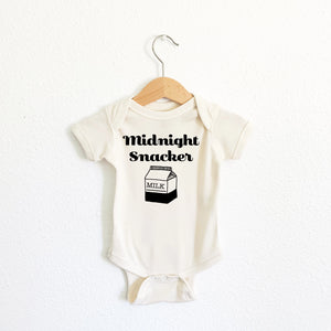 Midnight Snacker Onesie