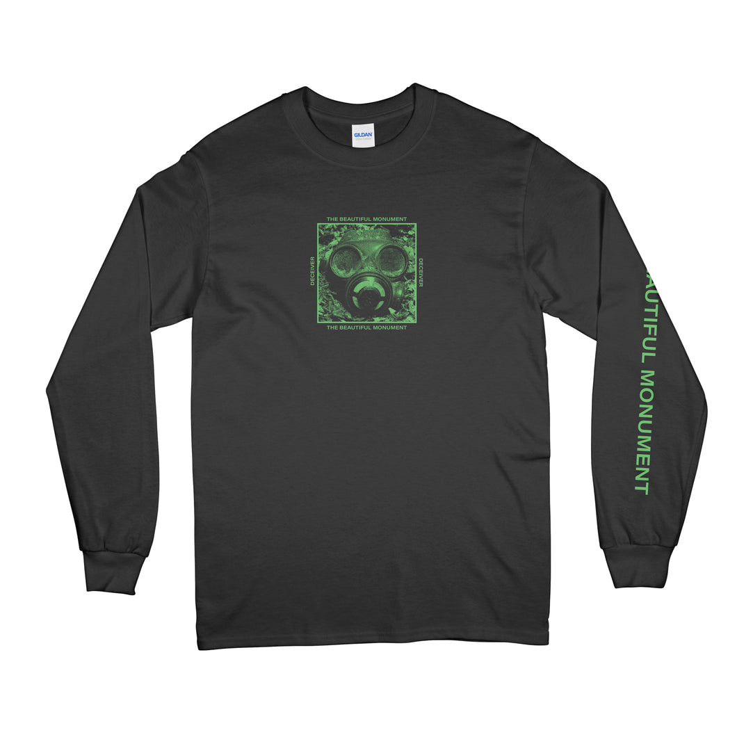 DECEIVER LONG SLEEVE