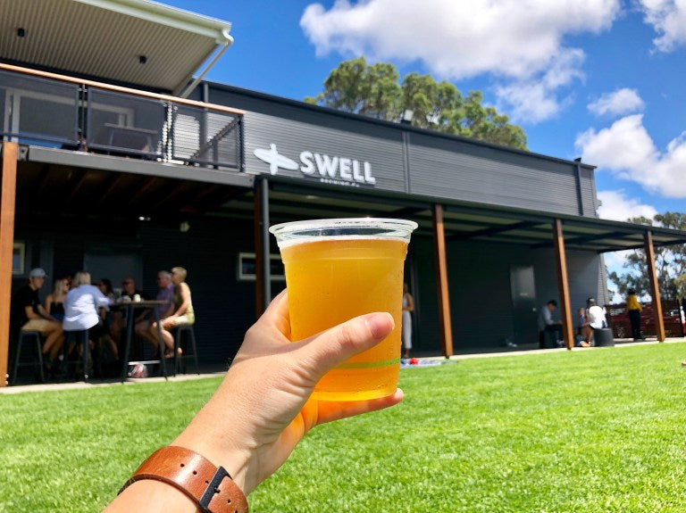 9 Breweries in 45kms- why the Fleurieu is the ultimate place for beer enthusiasts, Dressed In Copper, 13/03/2019