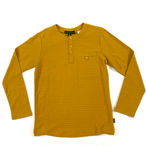 Silver Mustard Only Long Sleeve
