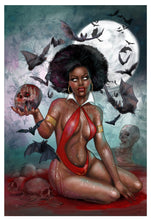 Load image into Gallery viewer, Lupita La Vampirella