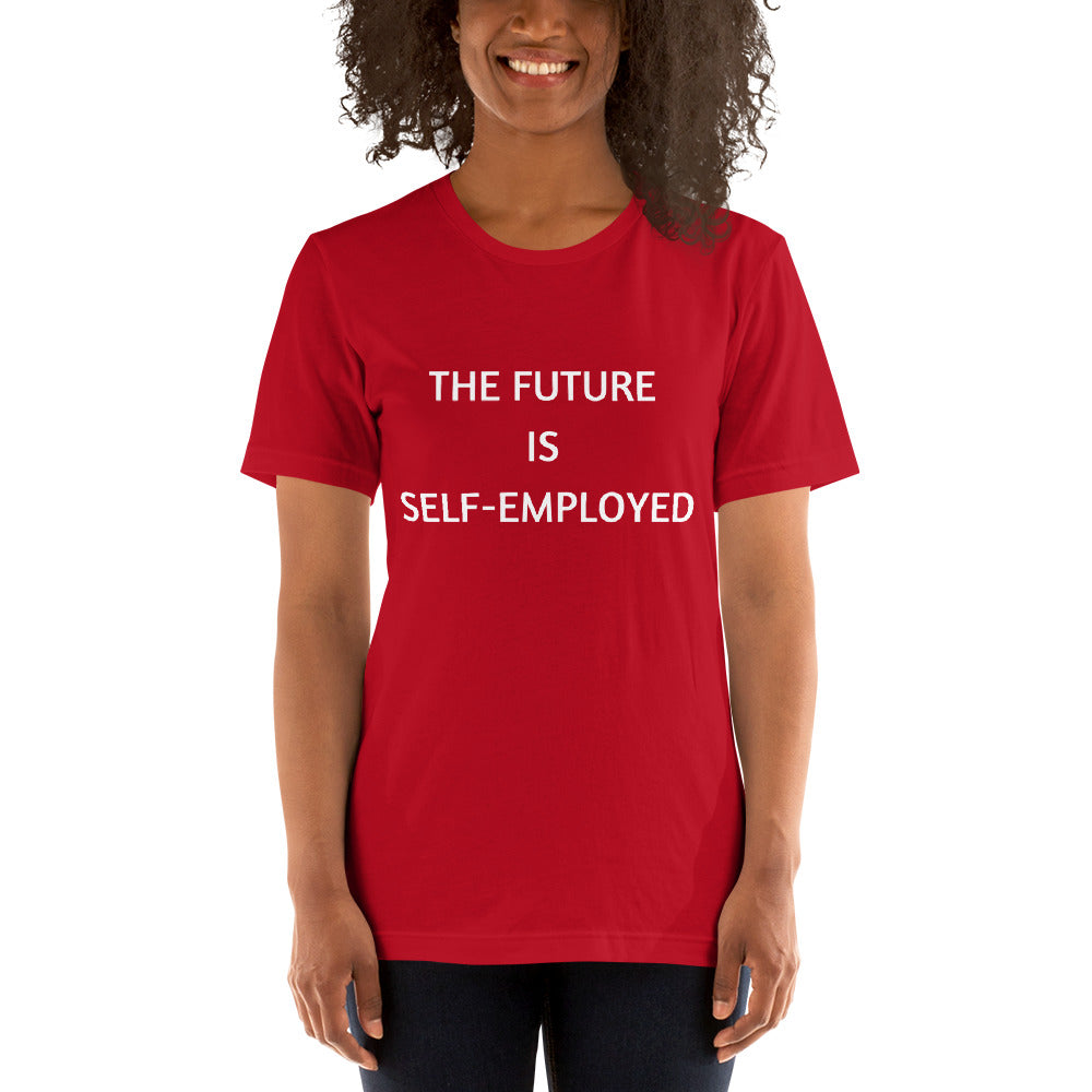 Self-Employed Women's Top