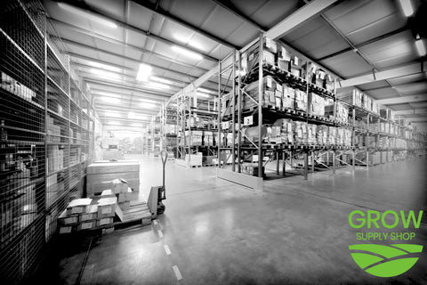 GSS Warehouse