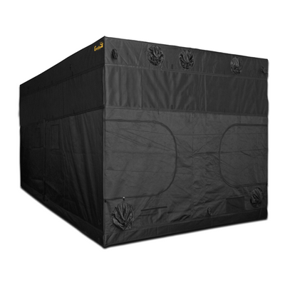"angle The Original Gorilla Grow Tent® 10' x 20' x 6'11"" with extension"