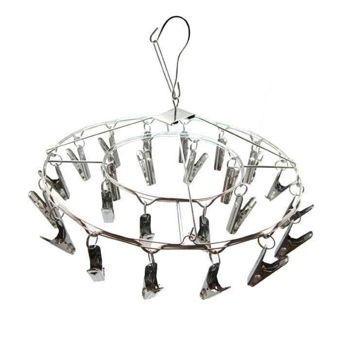 Hanging Metal Drying Rack