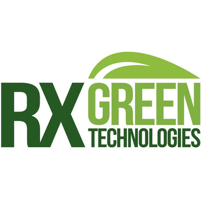 RX Green Technologies Green and White Label