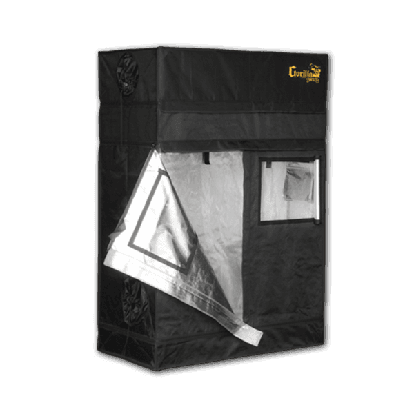 Gorilla SHORTY Indoor 2x4 Grow Tent