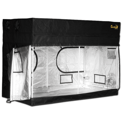 The Gorilla Grow Tent® Shorty 4'x8'