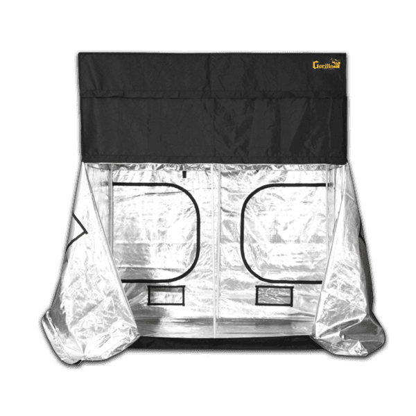 The Original Gorilla Grow Tent® 4' X 8' X 6'11""