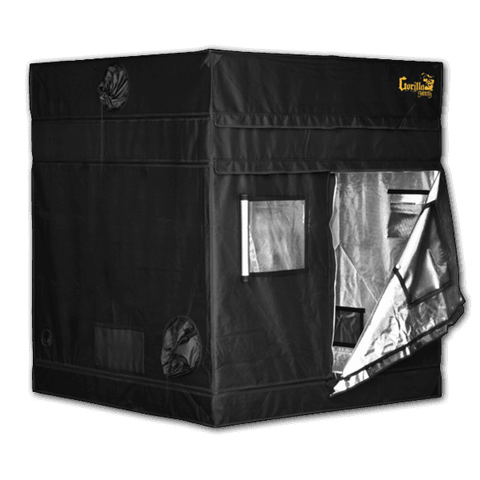 Image of The Gorilla Grow Tent® Shorty 5'x5'