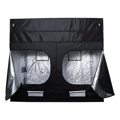 "The Goliath Grow Tent 5'x9'x6'11""-7'11"""