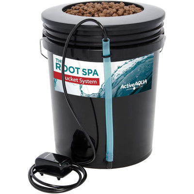 Root Spa for plants