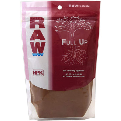 NPK Industries Raw Full Uptake Soil Amending Ingridient