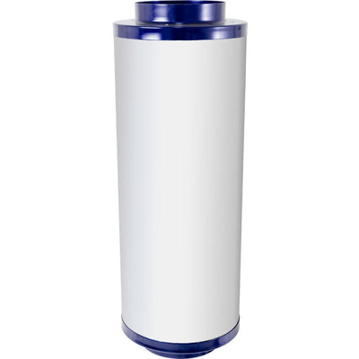 "Active Air Inline Carbon Filter, 8""x30"""