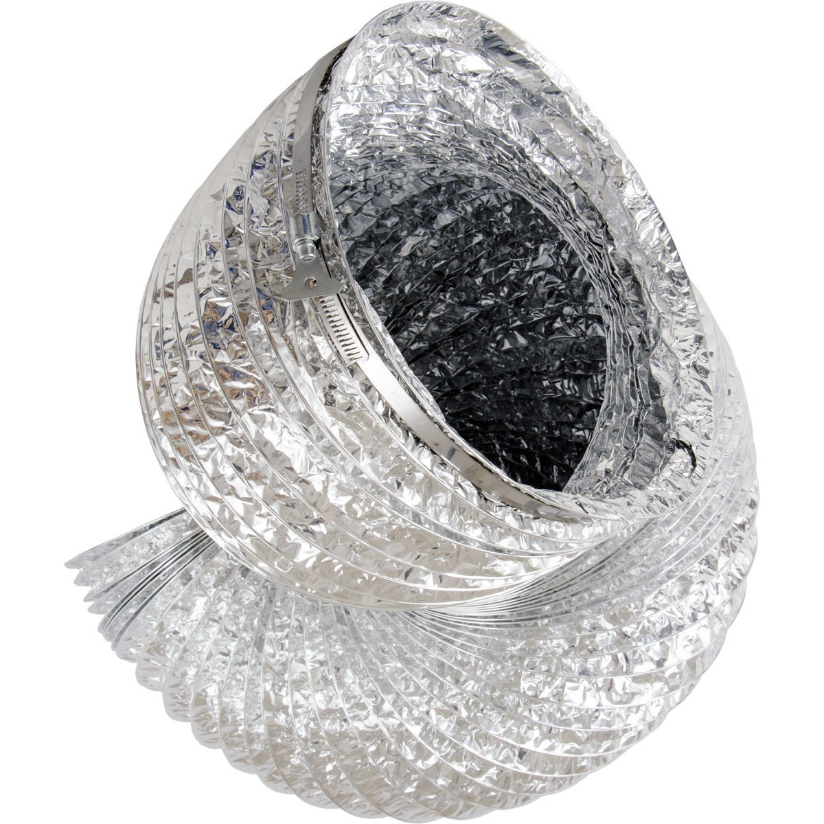 "Active Air Premium Ducting, 12"" x 25'"