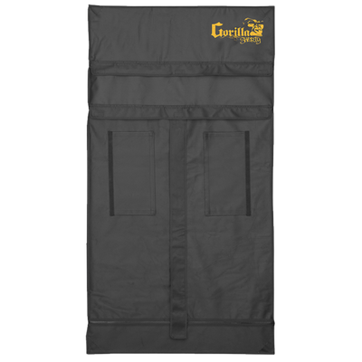 front The Gorilla Grow Tent® Shorty 3' x 3' x 4'11""