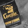 GGT Tag The Gorilla Grow Tent® Shorty 2' x 2.5' x 4'x11""