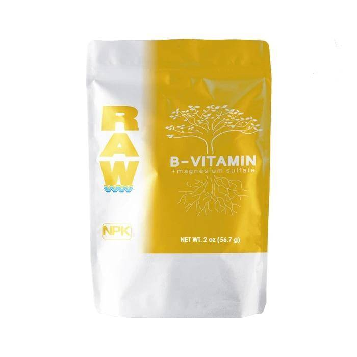 NPK RAW B-Vitamin