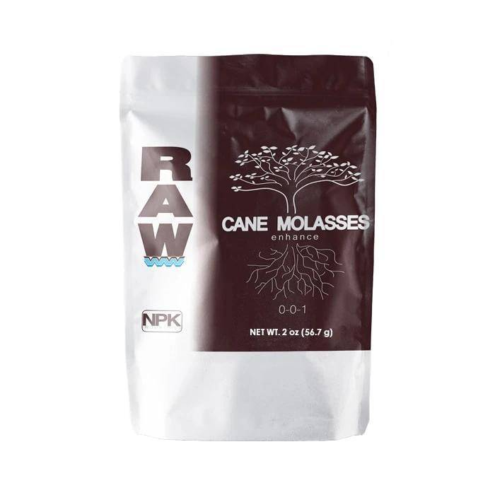 NPK RAW Cane Molasses