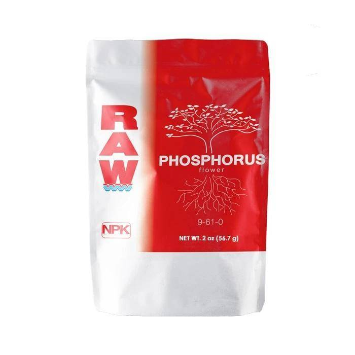 NPK RAW Phosphorus