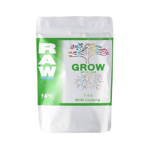 NPK RAW Grow All-In-One