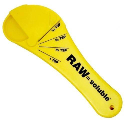 NPK RAW Measuring Spoon