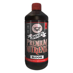 Snoops Premium Nutrients;Snoops Bloom;Snoops Soil B;Liquidation
