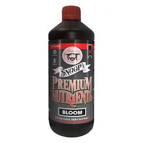Snoops Premium Nutrients Bloom Soil B Non-Circulating Soil