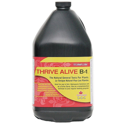 Thrive Alive 1-1-1 natural general tonic for plants