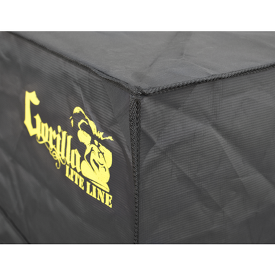 "Outside corner Gorilla LITE LINE Indoor 2' x 2.5' x 5'7"" Grow Tent"