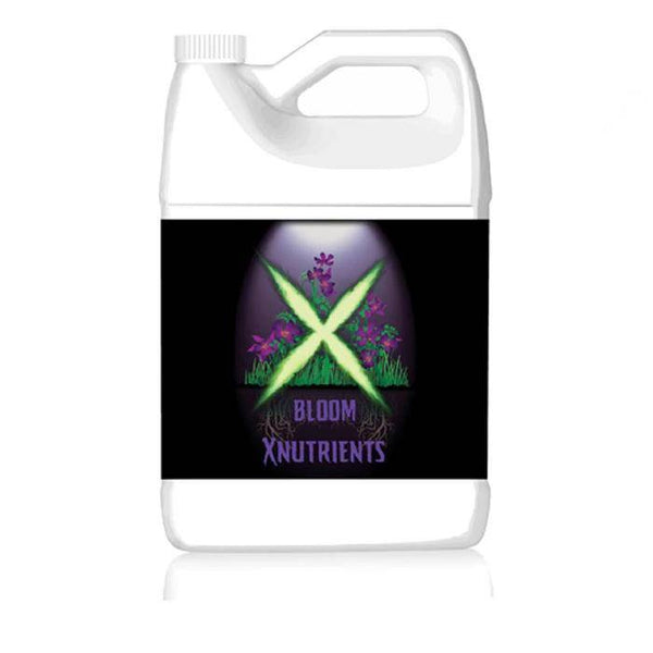 X Nutrients;Base Nutrients XN