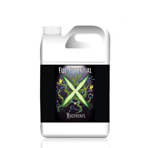 X Nutrients;Supplements;FUL Potential