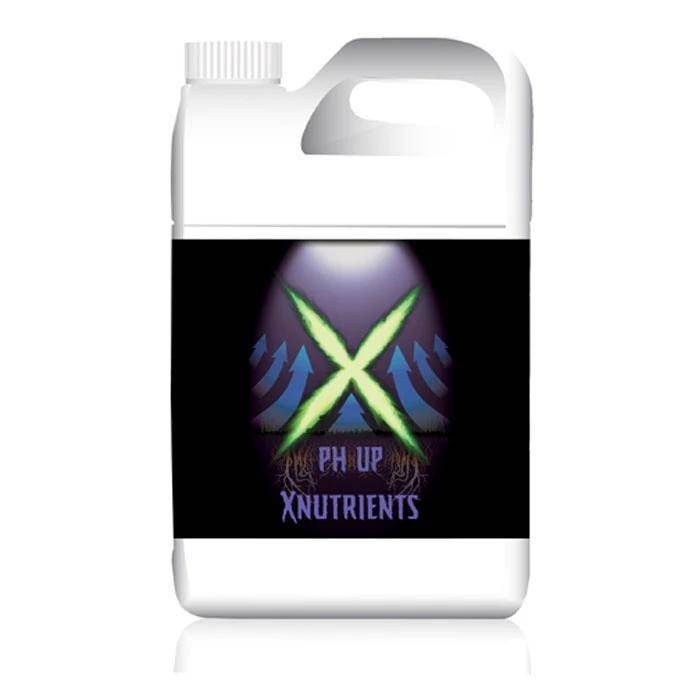 X Nutrients;pH Up_Down;pH Up