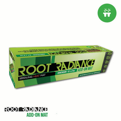 Root Radiance Master Heat Mat Add On
