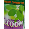 Humboldt County's Own Deep Fusion Bloom/Soil