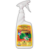 DON'T BUG ME® HOME & GARDEN INSECT SPRAY front packaging