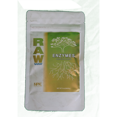 NPK RAW Enzymes