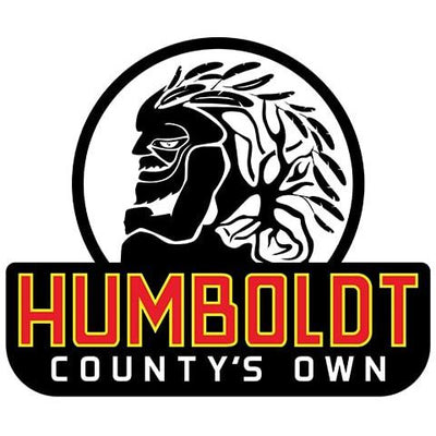 Humboldt Count's Own Logo