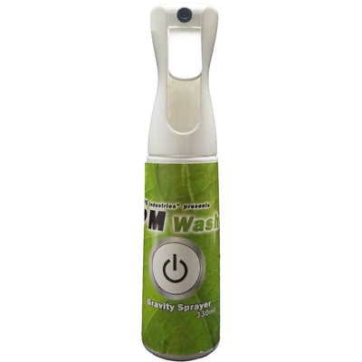 NPK Wash Gravity Spray front view