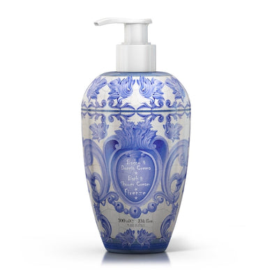 FIRENZE - Maioliche Bath & Shower cream 700ml freeshipping - rudyperfumes